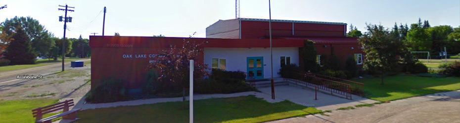 Oak Lake Community School | Learn, Make Friends, and Have Fun!