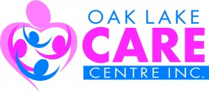 Oak Lake Care LOGO Color_Horizontal Version